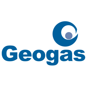 Geogas